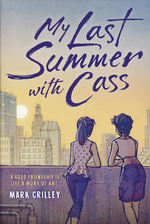 My Last Summer With Cass (TPB): My Last Summer With Cass.