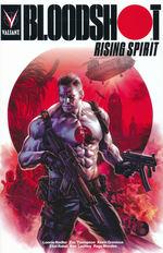 Bloodshot (TPB): Rising Spirit.