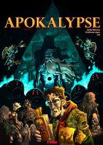 Apokalypse (Dansk): Apokalypse.