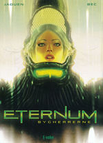 Eternum (Dansk) (HC) nr. 2: Bygherrerne.