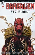Black Hammer - Barbalien: Red Planet - From the World of Black Hammer nr. 5.
