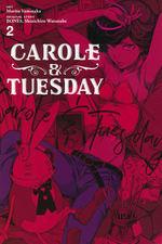 Carole & Tuesday (TPB) nr. 2.