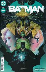 Batman (Rebirth) nr. 107.