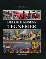 Fra tegneseriearkivet nr. 19: Helge Hansens tegnerier.