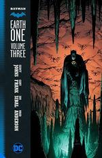 Batman (HC): Earth One vol. 3.