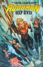 Aquaman (TPB): Deep Dives.