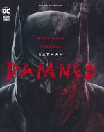 Batman (TPB): Batman Damned.