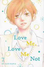 Love Me, Love Me Not (TPB) nr. 7.