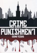 Crime and Punishment (TPB).