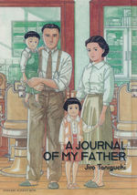 Journal of My Father, A (TPB).