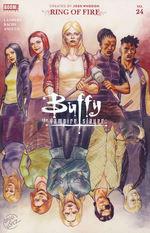 Buffy the Vampire Slayer (2019) (Boom) nr. 24.