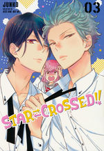 Star-Crossed!! (TPB) nr. 3: Playing With Fire.