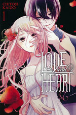 Love and Heart (TPB) nr. 1.