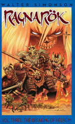 Ragnarok (HC) nr. 3: Breaking of Helheim, The.