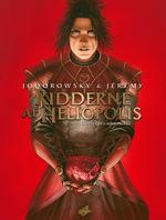 Ridderne af Heliopolis (HC) nr. 3: Rubedo, Den røde proces - FORUDBESTILLING, FORVENTES D.28 MAJ.