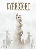 Dyreriget (HC) nr. 2: Vintermargueritter - FORUDBESTILLING, FORVENTES D.28 MAJ.