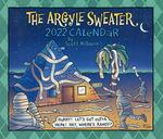 Argyle Sweater (Kalender) nr. 2022: Argyle Sweater 2022 Day-to-Day Calendar, The.