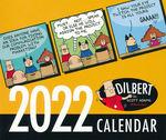 Dilbert (Kalender) nr. 2022: Dilbert 2022 Day-to-Day Calendar.