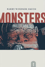Monsters (HC): Barry Windsor-Smith Monsters.