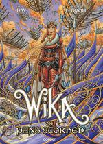 Wika (HC) nr. 3: Wika og Pans storhed.