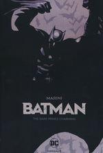 Batman (TPB): Dark Prince Charming, The (Samlet).