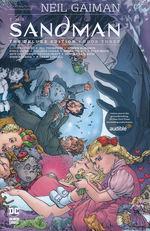 Sandman (HC) nr. 3: Deluxe Edition Book Three.