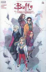 Buffy the Vampire Slayer (2019) (Boom) nr. 25.