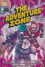 Adventure Zone, The (TPB) nr. 4: Crystal Kings, The.