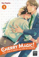 Cherry Magic (TPB) nr. 3.