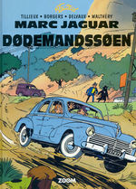 Marc Jaguar (HC) (Dansk): Dødemandssøen.