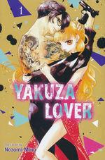 Yakuza Lover (TPB) nr. 1.