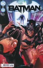 Batman (Rebirth) nr. 109.