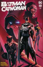 Batman/Catwoman (2020) nr. 5.