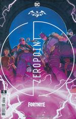 Batman/Fortnite: Zero Point nr. 5.