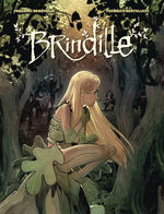 Brindille (HC): Brindille and the Shadow Hunters.