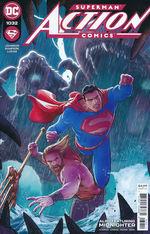 Action Comics nr. 1032.
