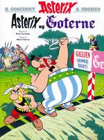 Asterix (2021 Udgave) nr. 3: Asterix og Goterne.