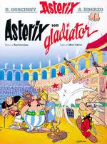 Asterix (2021 Udgave) nr. 4: Asterix som gladiator.