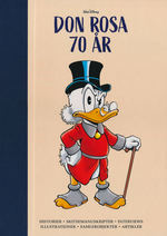 Anders And (HC): Don Rosa 70 år.