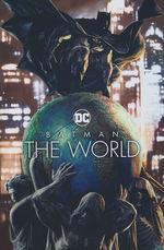 Batman (HC): Batman: The World.