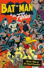 Batman (TPB): Batman in the Fifties (2021 Edition).