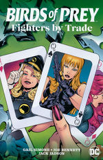 Birds of Prey (TPB): Fighters by Trade.