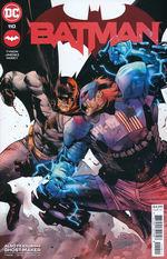 Batman (Rebirth) nr. 110.