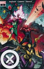 X-Men, vol. 5 (2021) nr. 1.
