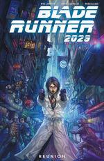 Blade Runner 2029 (TPB) nr. 1: Reunion.