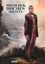 Sherlock Holmes Society (Dansk) (HC) nr. 1: Keelodge-affæren.
