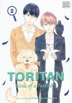 Toritan: Birds of a Feather (TPB) nr. 2.