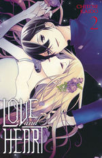 Love and Heart (TPB) nr. 2.