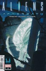 Alien (2021): Aliens: Aftermath (One-Shot).