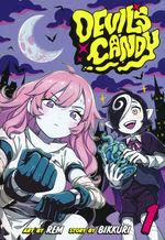 Devil's Candy (TPB) nr. 1.